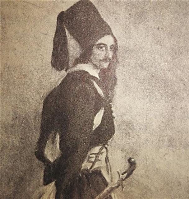Αντώνης Καλαμογδάρτης: Ο πανέμορφος αδερφός της Καλιόπης Παπαλεξοπούλου που αυτοκτόνησε