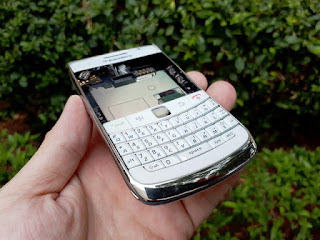 Casing Blackberry Onix 1 9700 Baru Original China