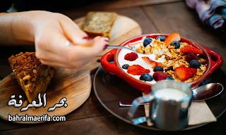 شوفان بديل عن حبوب الإفطار