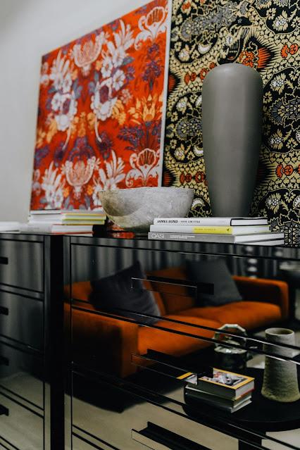 kolorowe obrazy na ścianę