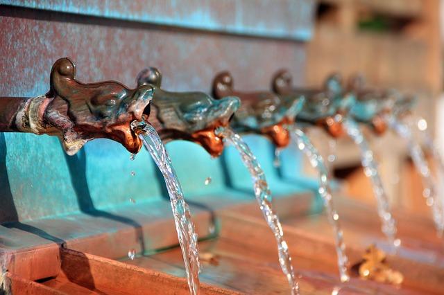 Fakta Tentang Minum Air