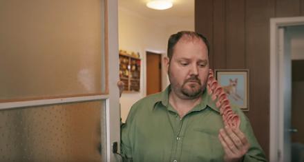 Real Life Glitches | Eine coole Werbung aus Neuseeland
