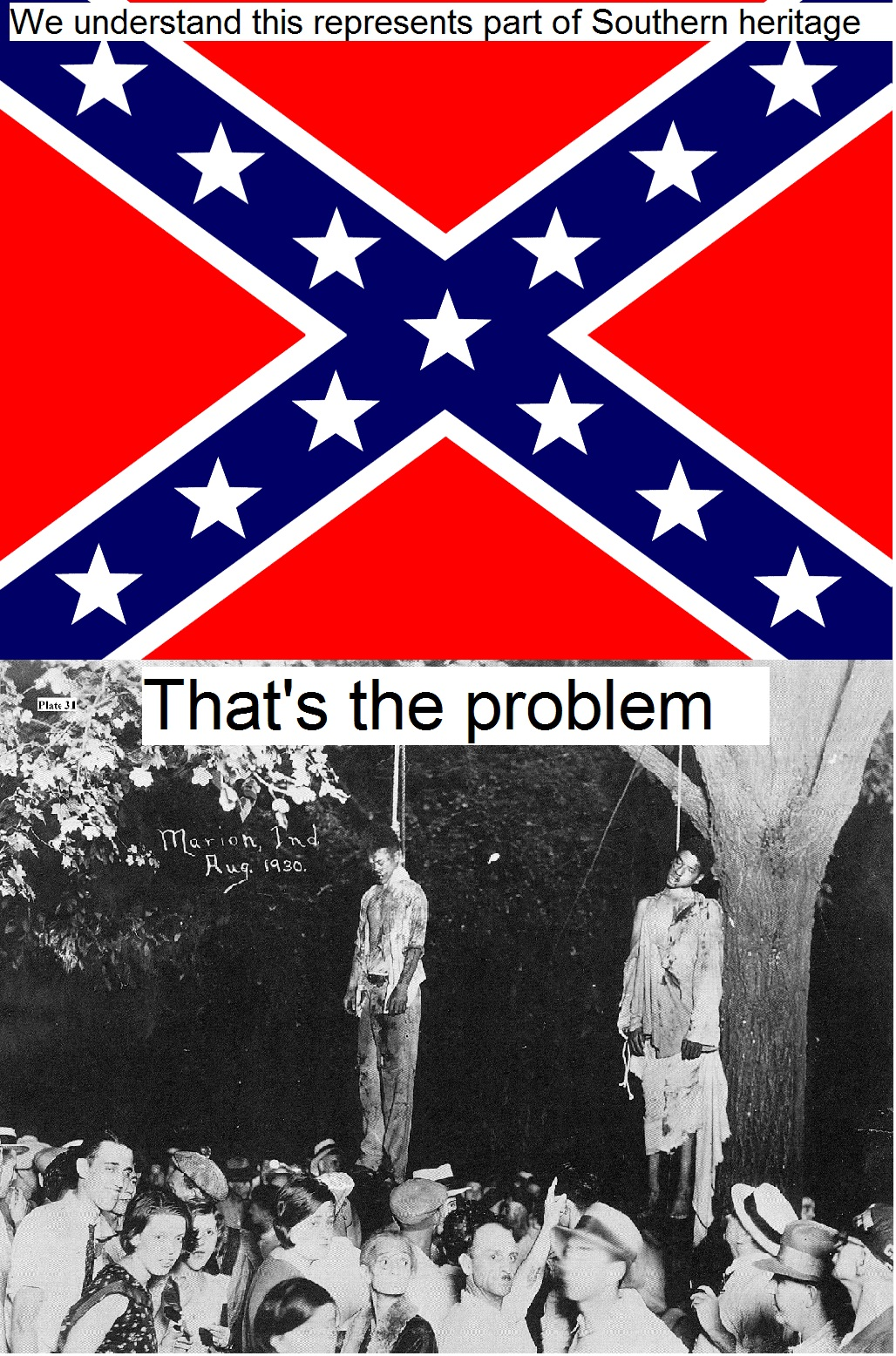 the darktechobserver blog yes the confederate flag is a symbol of