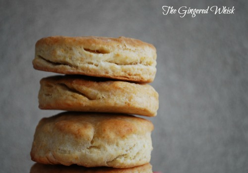 Sourdough Biscuits that are tender, delicious, and easy to make.