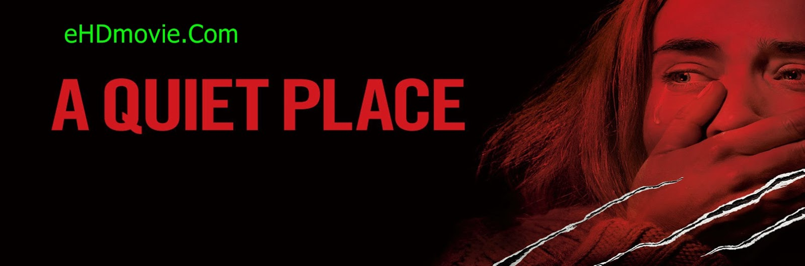A Quiet Place 2018 Full Movie Dual Audio [Hindi – English] 1080p - 720p - HEVC - 480p ORG BRRip 300MB - 450MB - 1GB - 1.5GB ESubs Free Download