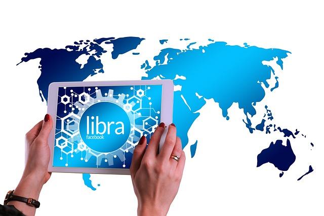 """لماذا يتم محاربة عملة فيسبوك الرقمية ليبرا """"Libra""""؟"""