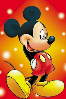 Wallpaper whatsapp disney keren