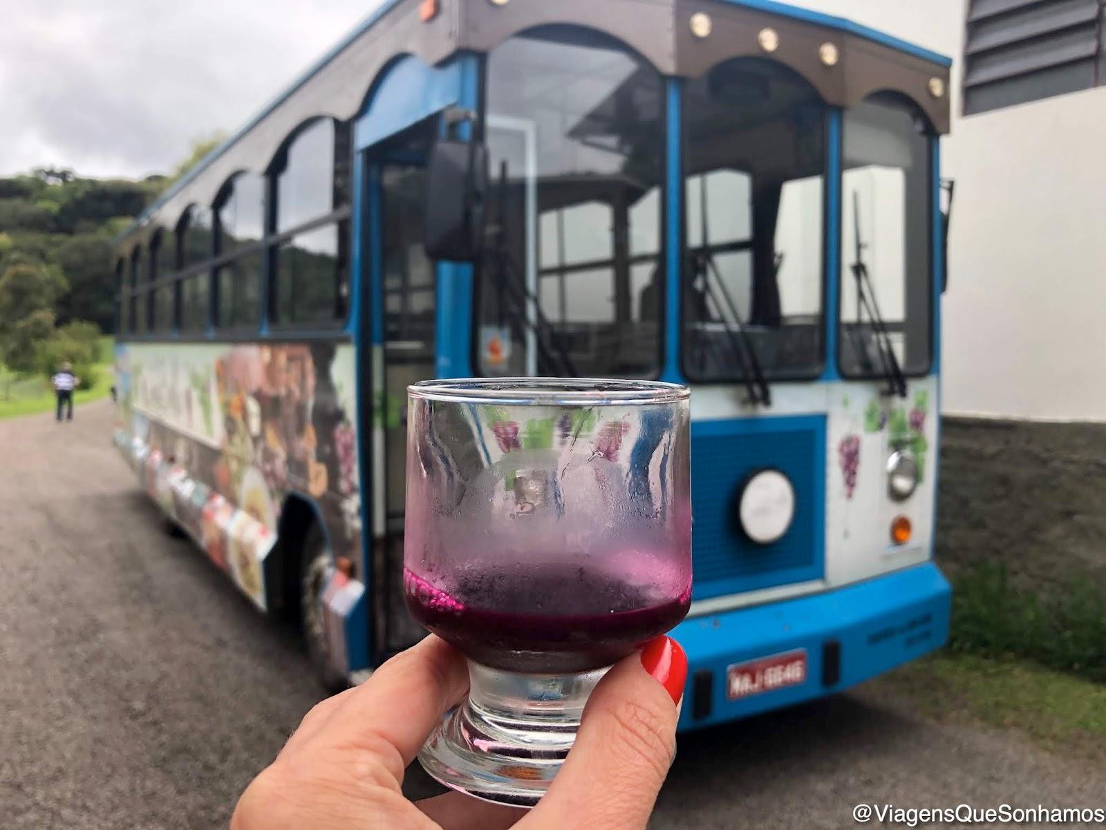 Tour Linha Bella Gramado