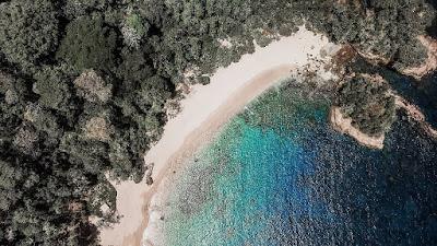 Teluk Ijo (Green Bay Banyuwangi)