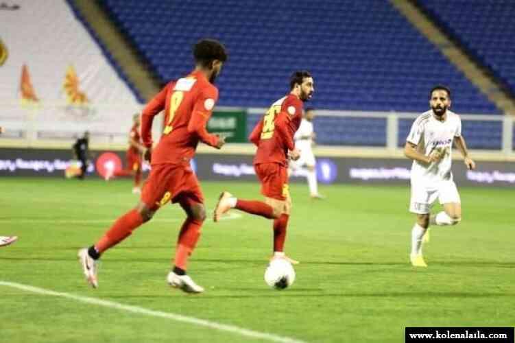 مشاهدة مباراة الفيصلي وضمك بث مباشر اليوم في الدوري السعودي