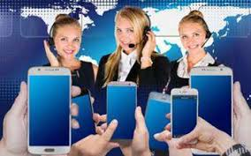 servicio de call center de ventas cota