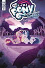 MLP Friendship is Magic #87 Comic Cover Retailer Incentive Variant