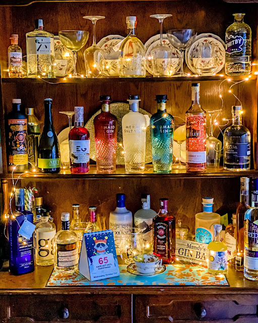 The 12 gins of Christmas, the ultimate gin recommendation guide, mandy charlton, photographer, writer, blogger