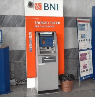 Cara isi saldo Ovo dari ATM BNI  & Menariknya ke Rekening