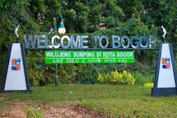 9 Wisata Bogor yang Asyik untuk Keluarga, Beserta Harga tiketnya