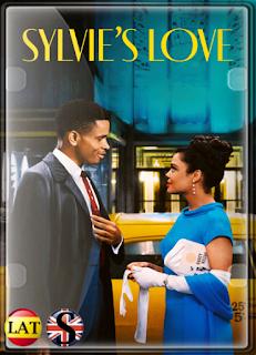 Sylvie's Love (2020) WEB-DL 1080P LATINO/ESPAÑOL/INGLES