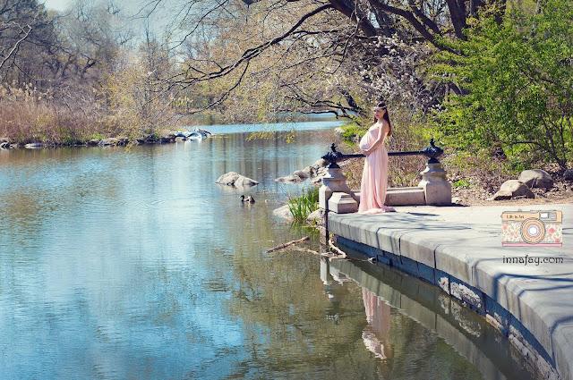 pregnancy photography nyc nj