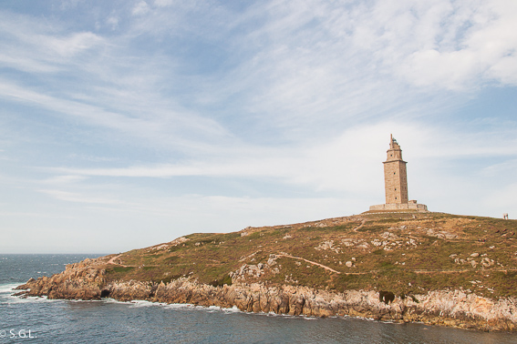 La Torre de Hercules