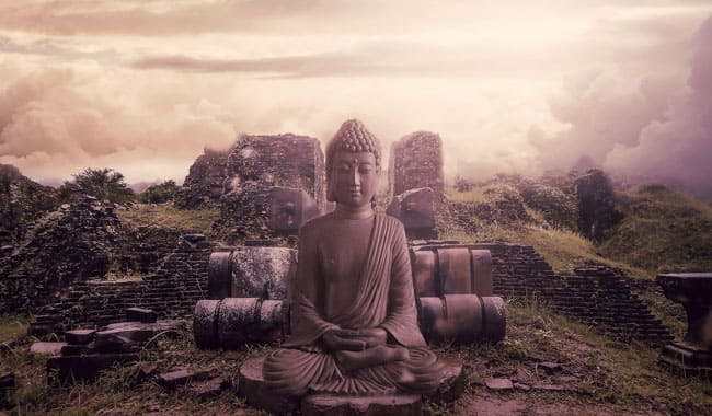 budaya hindu budha di indonesia