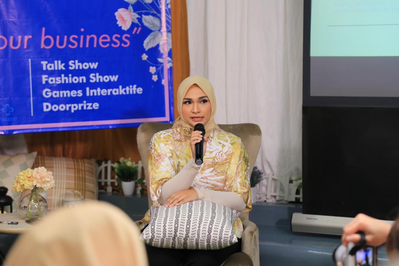 Tiamartyalzahira Tips Memulai Bisnis Bagi Perempuan Semua Orang Bisa Jadi Pengusaha Kalau Ngomongin Saya Selalu Antusias Karena Siapa Sih Yang Gak Mau Setiap Memiliki Impian Menjadi Punya