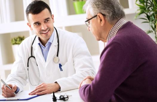 Dokter THT di Pasaman