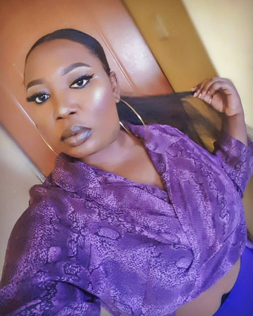 Actress Funke Akindele's Ex-staff Calls Her Out For Being Wicked And Abusive
