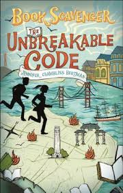 https://www.goodreads.com/book/show/25944803-the-unbreakable-code?ac=1&from_search=true