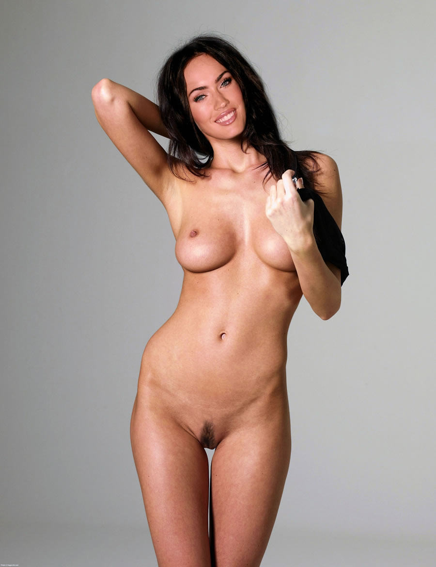 megan fox nude Hot