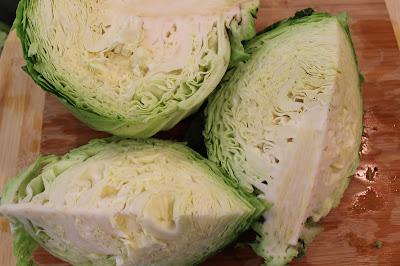 Ohio Thoughts Irish Corned Beef And Cabbage