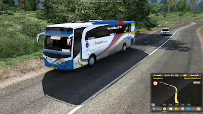 Jetbus dual v2 by rindray