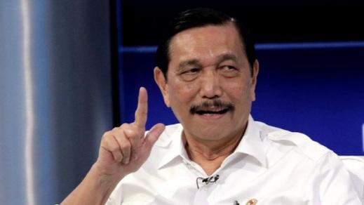 Luhut Binsar Punya Rencana Besar, Seluruh Rakyat Indonesia Perlu Tahu