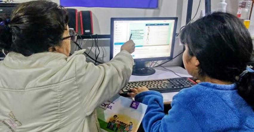 ALERTA ESCUELA: Ministerio de Educación implementa alerta temprana para identificar estudiantes con riesgo de abandonar el sistema educativo