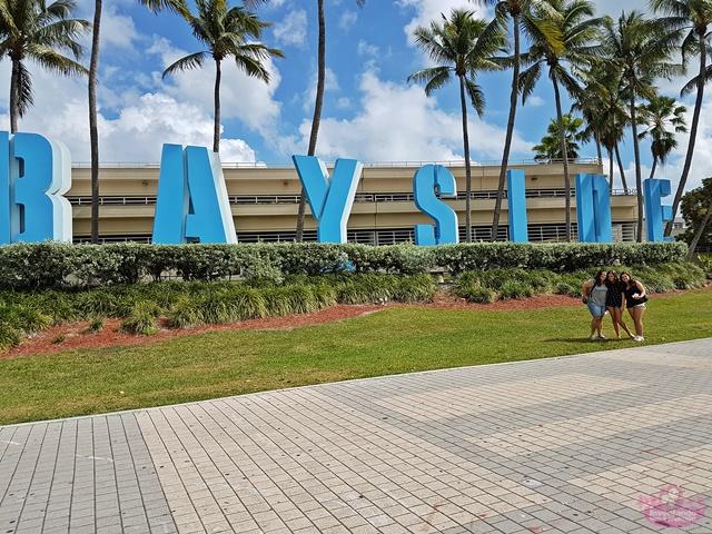 Roteiro de três dias em Miami com crianças e dolescentes