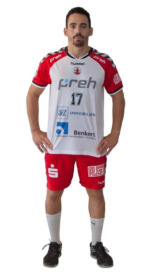 Harald Feuchtamm al Bad Neudstadt | Mundo Handball