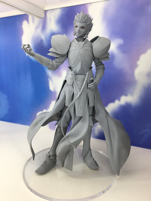 Gilgamesh 1/4 de Fate Grand Order