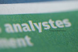 Aandeel Solvay koopadvies Deutsche Bank