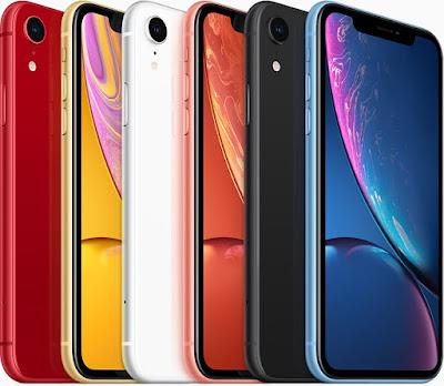 Review iphone XR selepas beberapa bulan