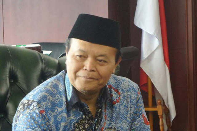 Majelis Syuro: Purnomo Sudah Dilepas PDIP Masak PKS Mau, Ya Enggaklah