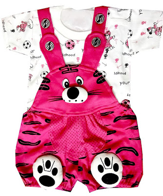 Baby Girl Baby Boy Cute Dress for 0 month-18 months kids