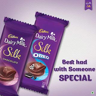 dairy milk chocolate image