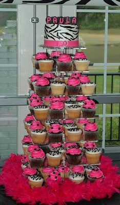 Tara S Cupcakes Another Year Of Fabulous