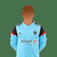 Northeast United FC Goal-Keepers