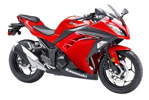 Kawasaki - Ninja 250 FI