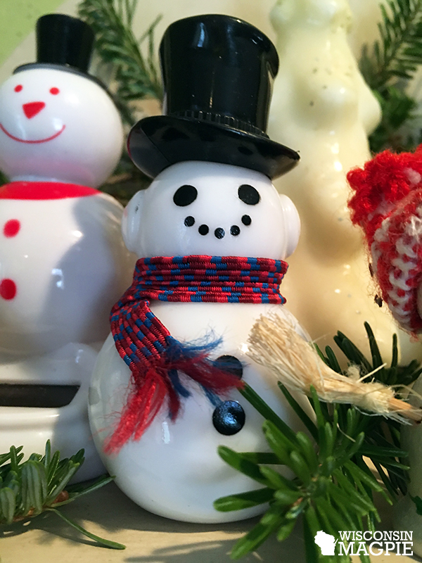 snowman collection