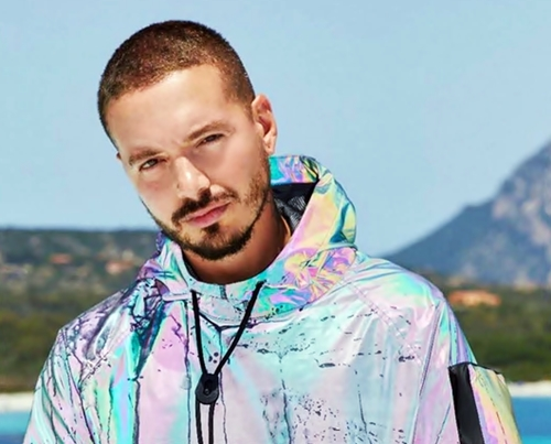 Lyrics de J Balvin