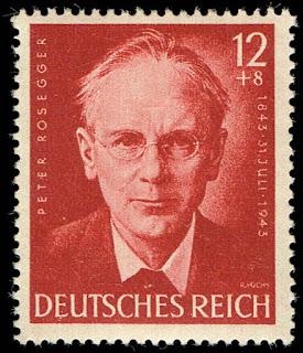 Peter Rosegger Germany