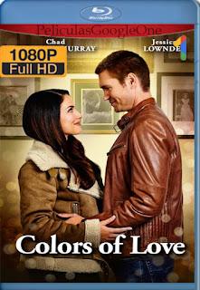 Los colores del amor (Colors of Love) (2021) [1080p Web-DL] [Latino-Inglés] [LaPipiotaHD]