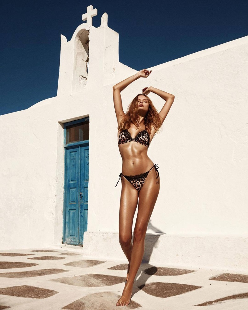 Bikini Lovers Spring/Summer 2018 Campaign
