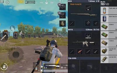 Túi ba lô 2 sẽ gắn bó và gamer trong vòng nhiều phần thời lượng ải đấu