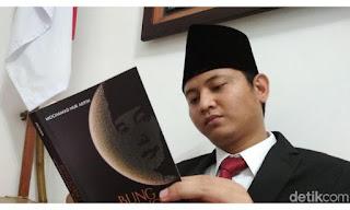Wakil Bupati Trenggalek, Muhammad Nur Arifin Menghilang